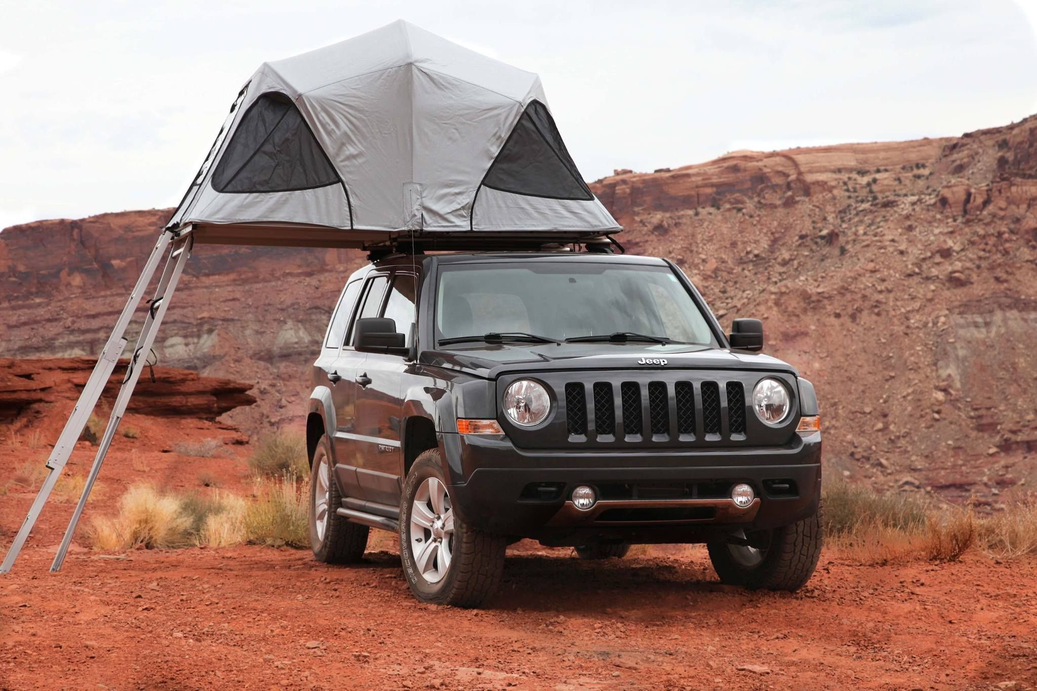 got the jeep just need the tent & got the jeep just need the tent | happy camper | Pinterest | Jeep ...