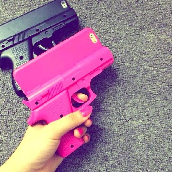 iphone gun case moschino pink and black gun iphone really dope iphone 11906