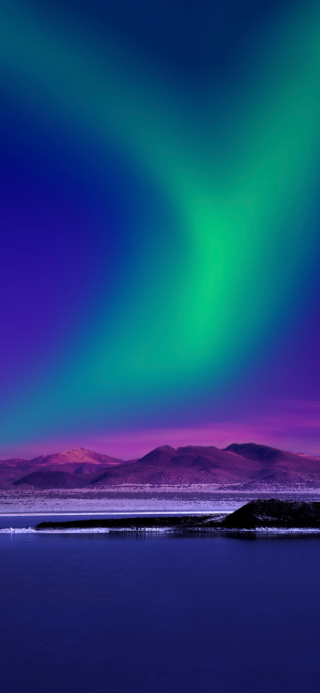 Northern Lights I Redd It Submitted By Sshaawnn To R Iwallpaper 0 Comments Original Phone Wallpaper Images Beautiful Wallpaper For Phone Northern Lights
