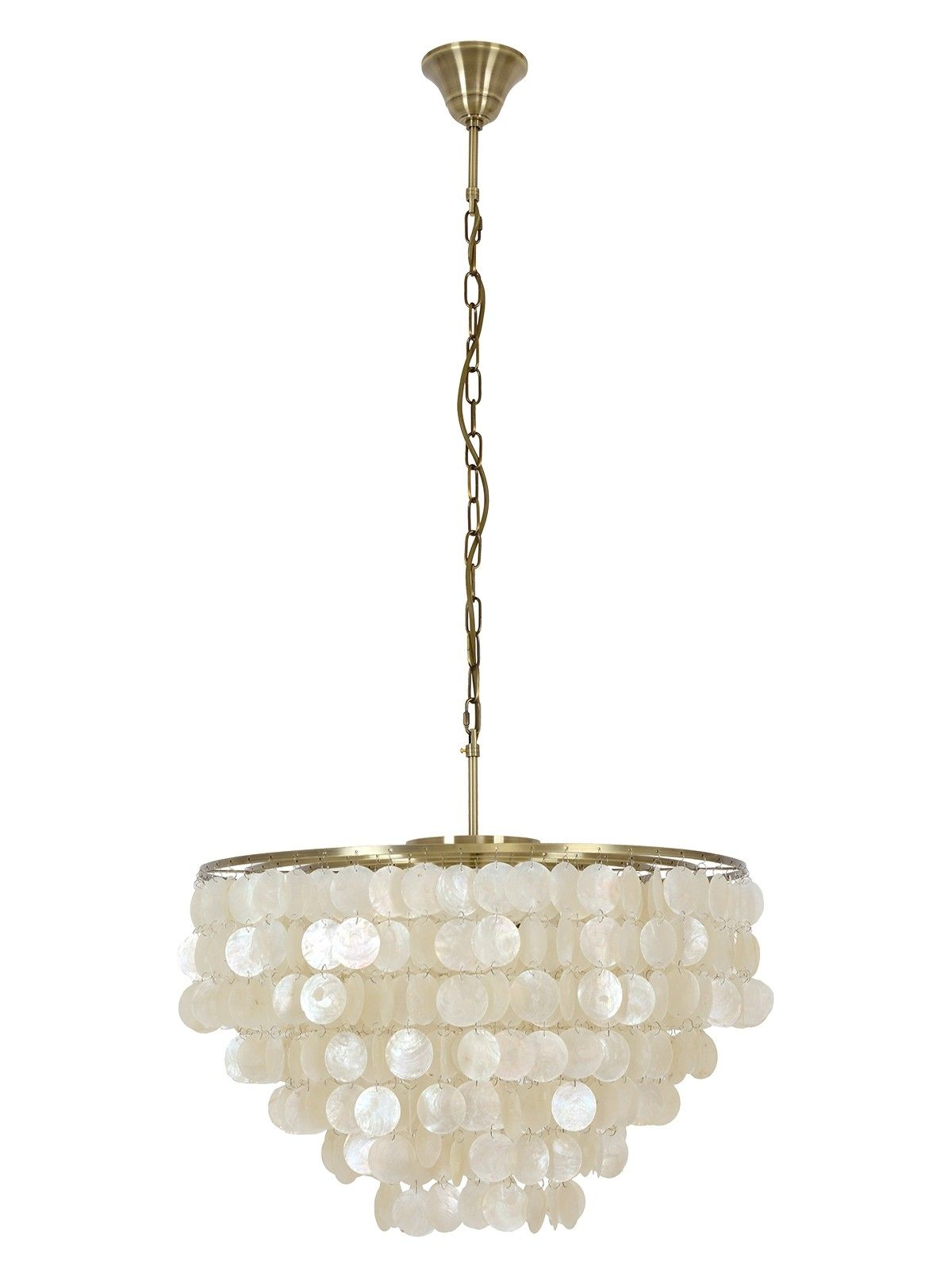 Dunne 6 Light Pendant Or Close To Ceiling Fitting In Antique Brass Pendant Lighting Beacon Lighting Ceiling Pendant Lights