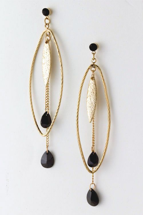 Black and Gold love