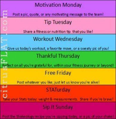 New fitness challenge beachbody facebook ideas #fitness