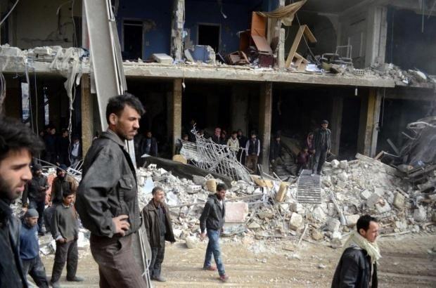"""""""Diplomates de l'ONU : que des larmes, pas d'action pour la Syrie ?"""" par James Reinl #Syrie http://ow.ly/LQ94B"""