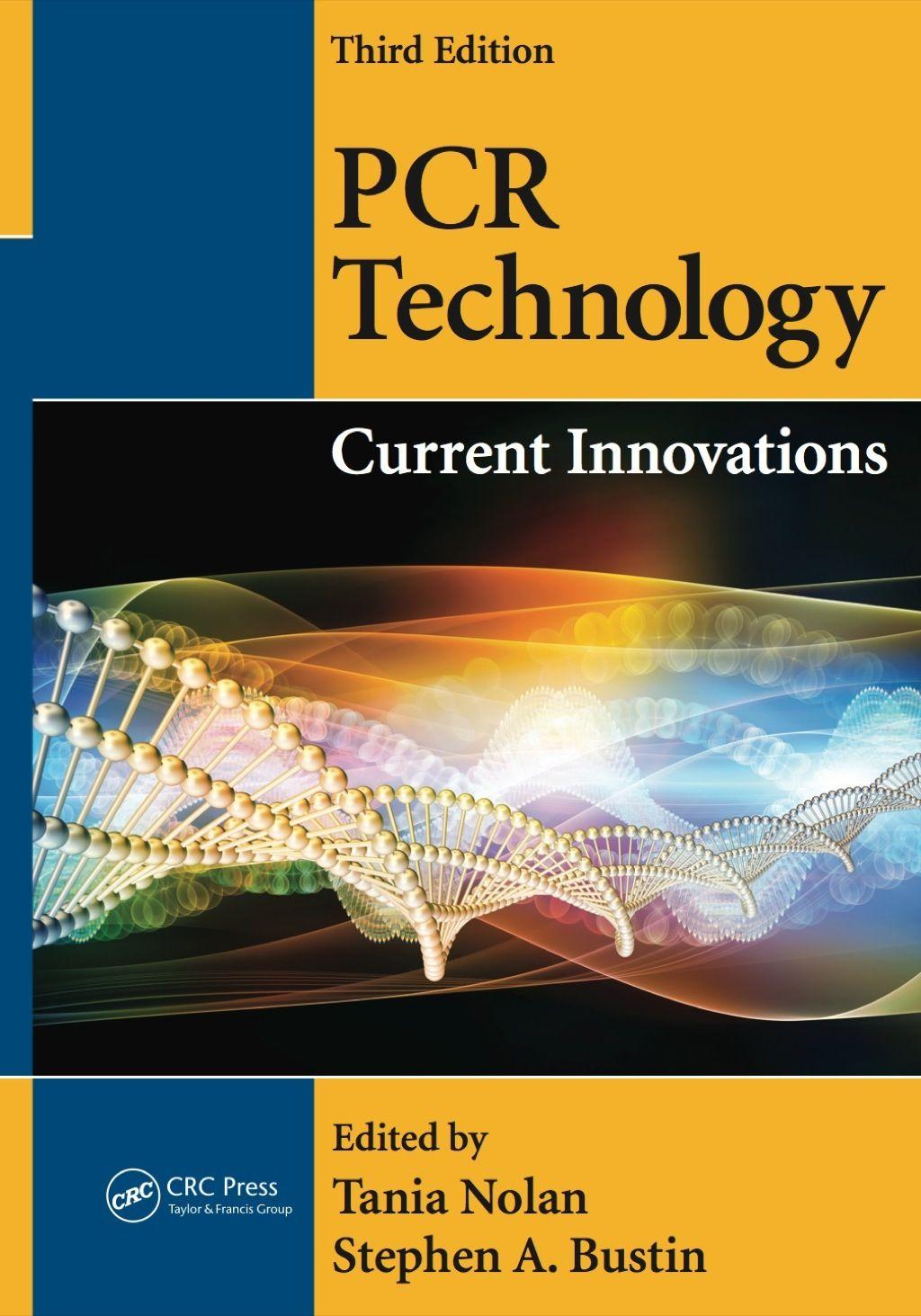 Pcr Technology Ebook Rental Technology Innovation Biochemistry