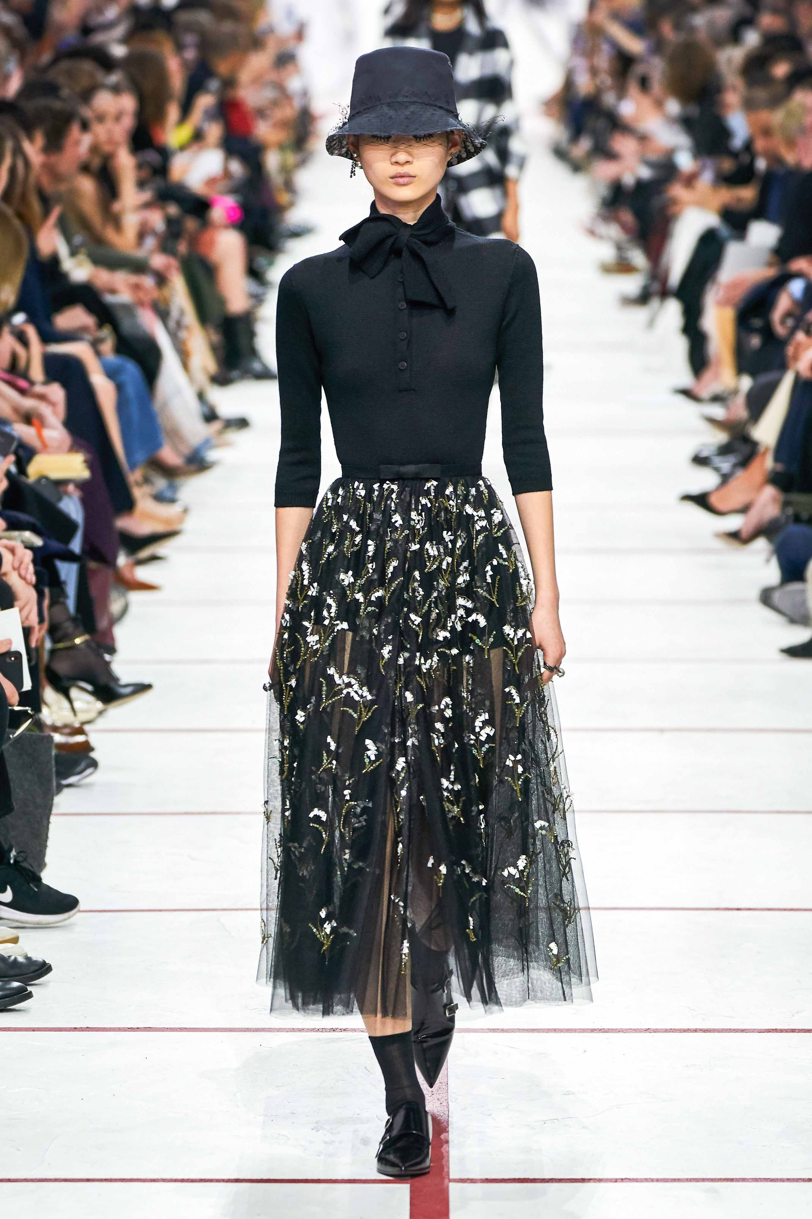 2020 Fashion Trends.Fall Winter 2019 2020 Trends Fashion Week Coverage