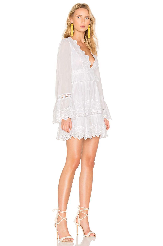 Plate Western Ridge Majorelle Dresses Lace Dress White Dress [ 1450 x 960 Pixel ]