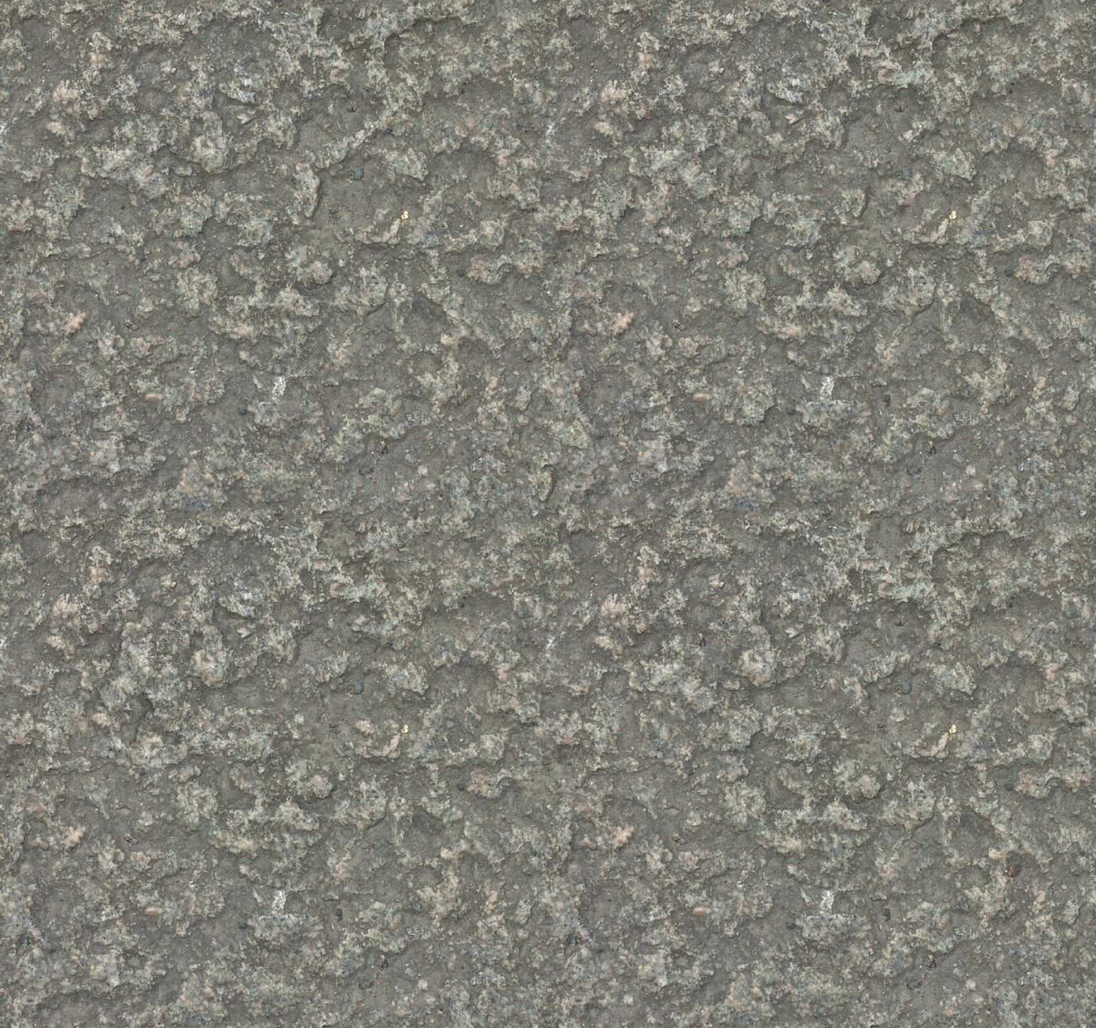 CONCRETE 15 Seamless Floor Granite Texture 2048x2048