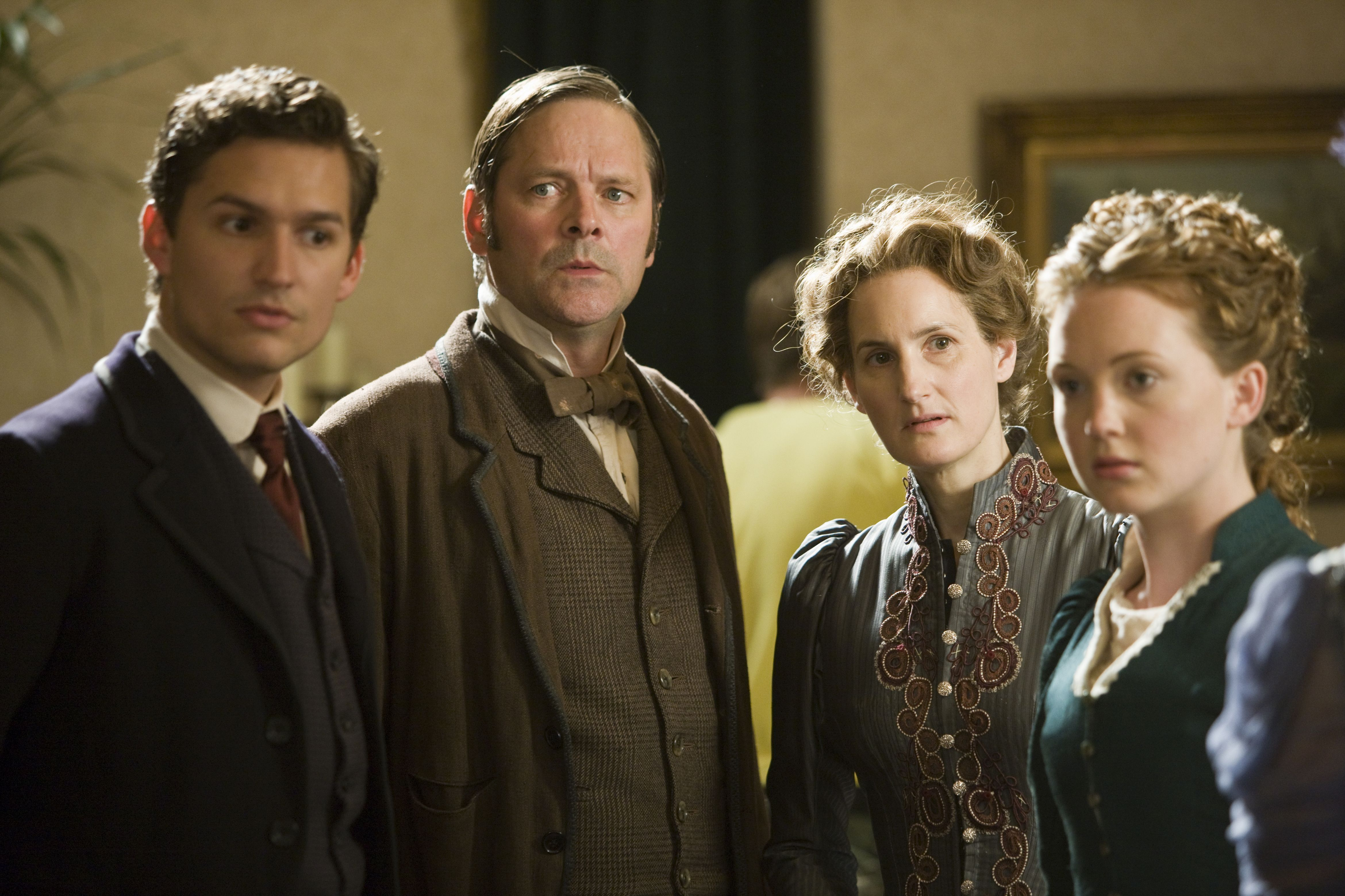 Lark Rise To Candleford Season 5 Lark Rise To Candleford Season
