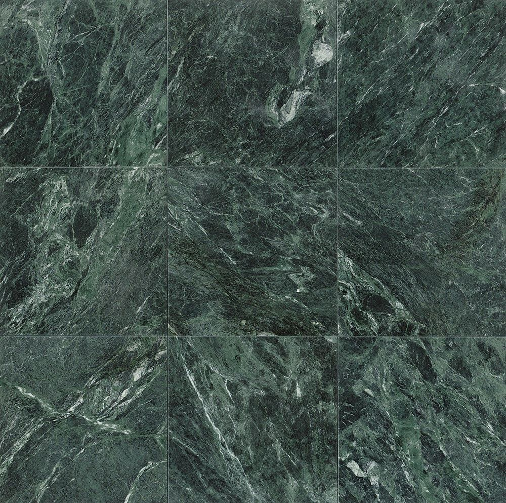Empress Green Marble 12x12 In 2020 Green Marble Green Granite Green Marble Bathroom