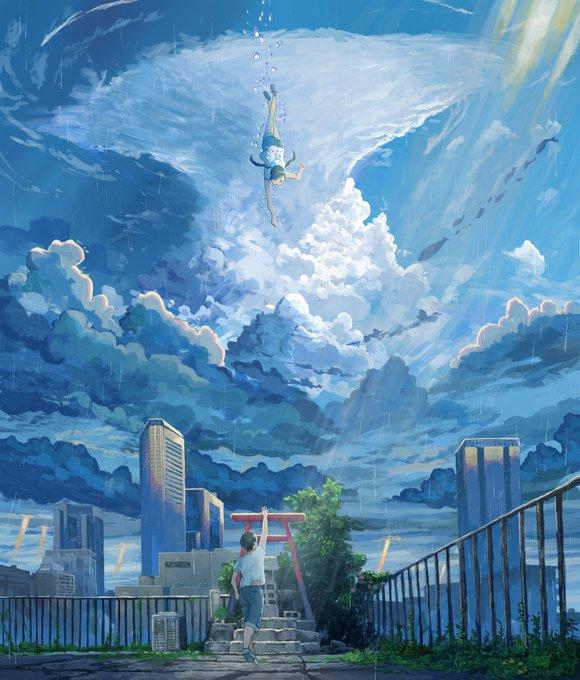藤どら on Ilustrasi grafis, Seni anime, Animasi