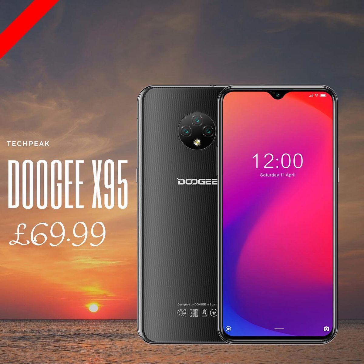 Doogee X95 In 2020 External Hard Drive Samsung Galaxy Phone Cheap Phones