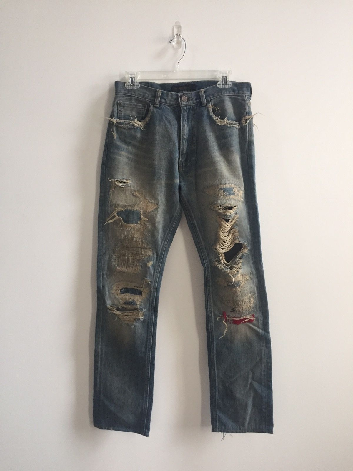 c6ef2101f4f5c Buy Undercover AW04 68 Jeans
