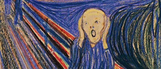 «El grito» de Munch, la obra más cara de la historia: 91 millones de euros