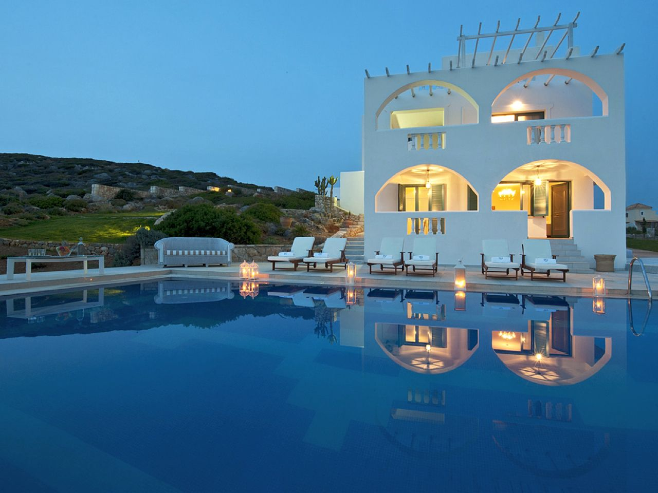NEW on CreteTravel.com : A unique luxurious #villa sleeping up to 12 people with stunning sea views, private pool and a peaceful location near #Chania town. Villa Chrissi : http://www.cretetravel.com/hotel/Villa-chrissi/