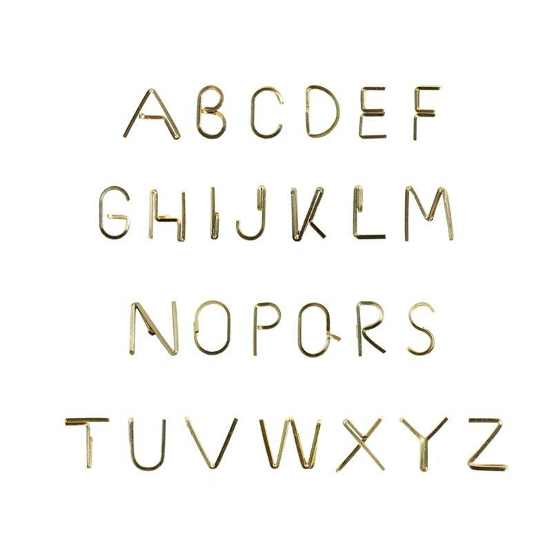 14K alphabet earrings from http://www.byboe.com/alfabet-earrings.html