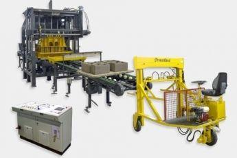 Prensoland lanza la nueva máquina bloquera Easy/4 http://www.comunicae.es/nota/prensoland-lanza-la-nueva-maquina-bloquera-easy4-1116764/
