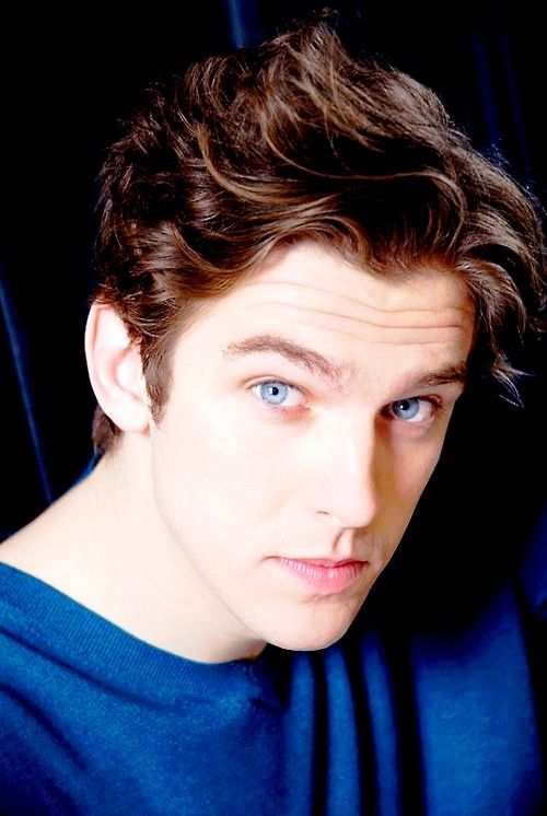Dan Stevens...Can I have one? Or a clone of him since he's already married?