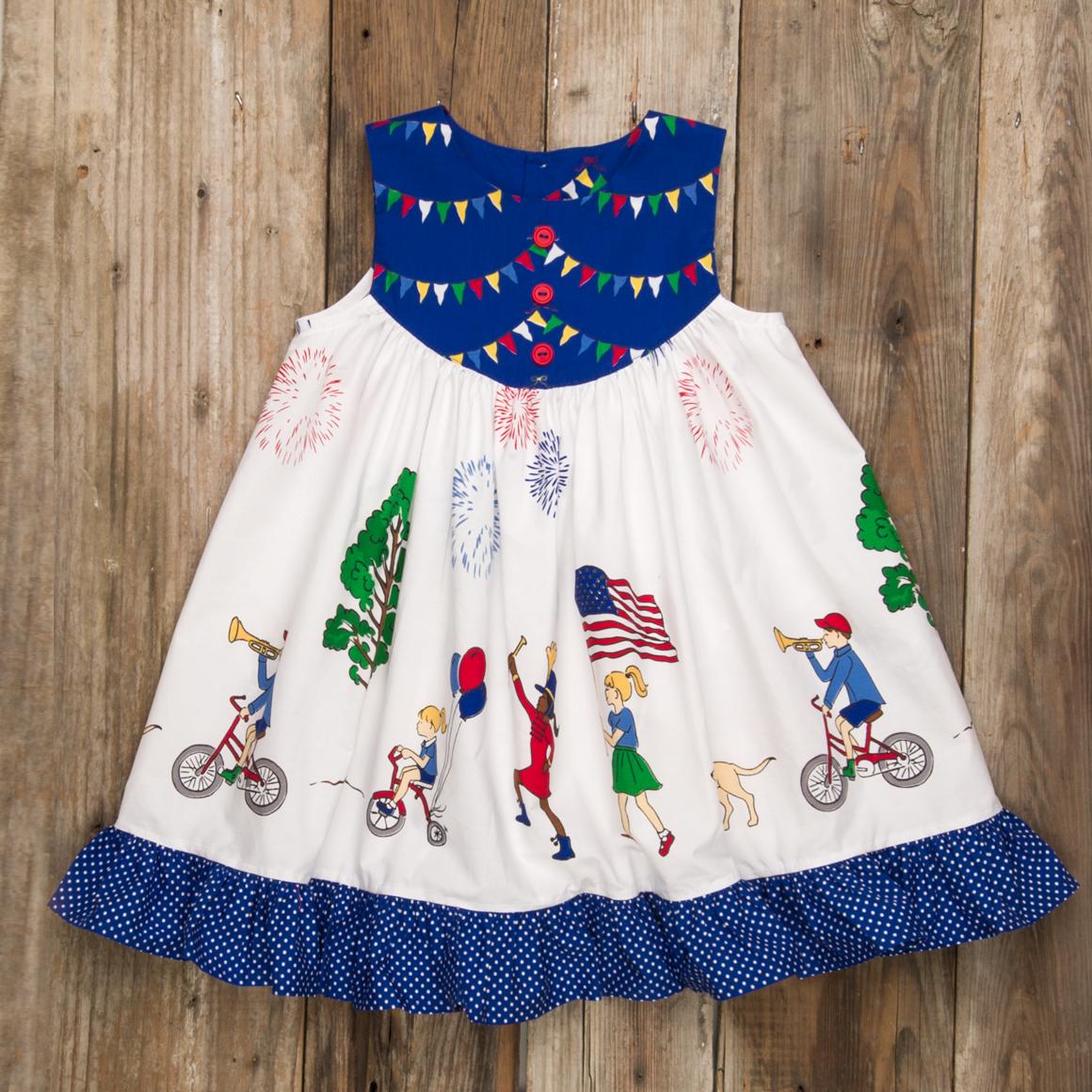 22d43ceedd289 Eleanor Rose Hometown Parade Gigi Dress | Closet | Gigi dress ...