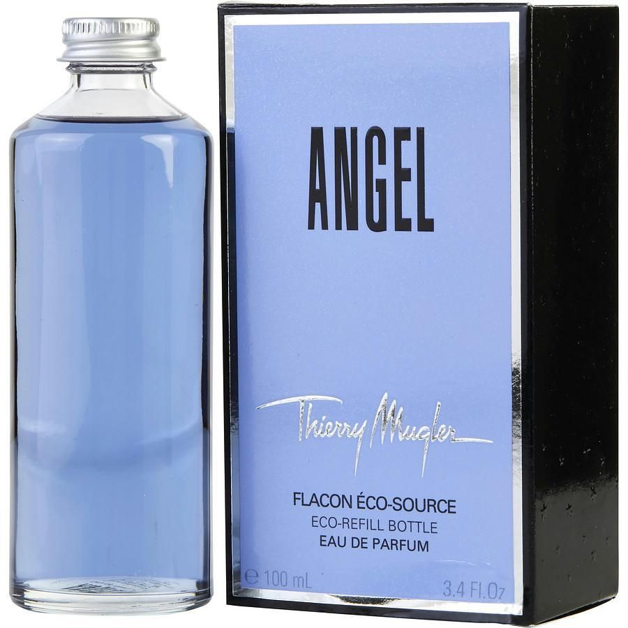 Angel By Thierry Mugler Eau De Parfum Refill 3 4 Oz Mugler Angel