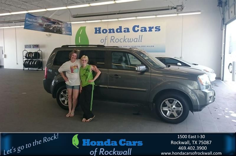#HappyBirthday to Concetta from Art Sanders at Honda Cars of Rockwall!  https://deliverymaxx.com/DealerReviews.aspx?DealerCode=VSDF  #HappyBirthday #HondaCarsofRockwall