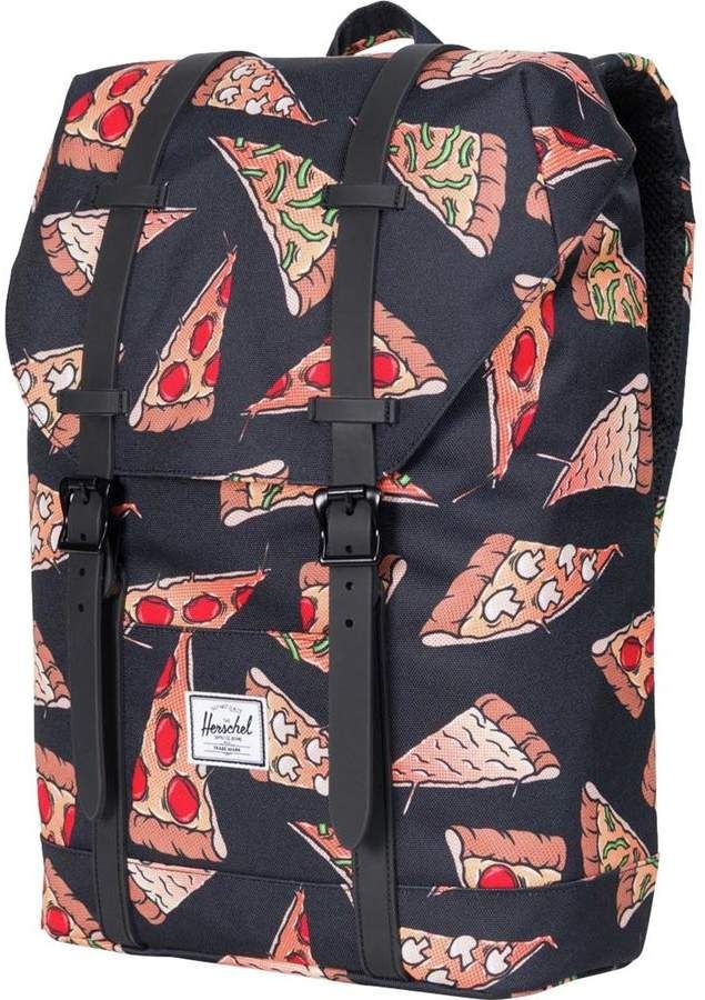 0708306288a6 Herschel Supply Retreat 14L Backpack - Kids ---Because who doesn t want a pizza  backpack for school