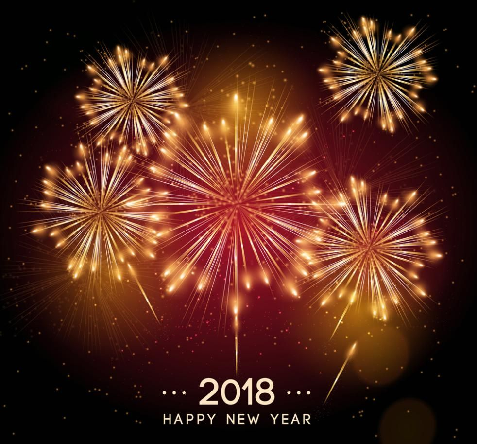 Brilliant Fireworks Cards In 2018 Vector Fireworks