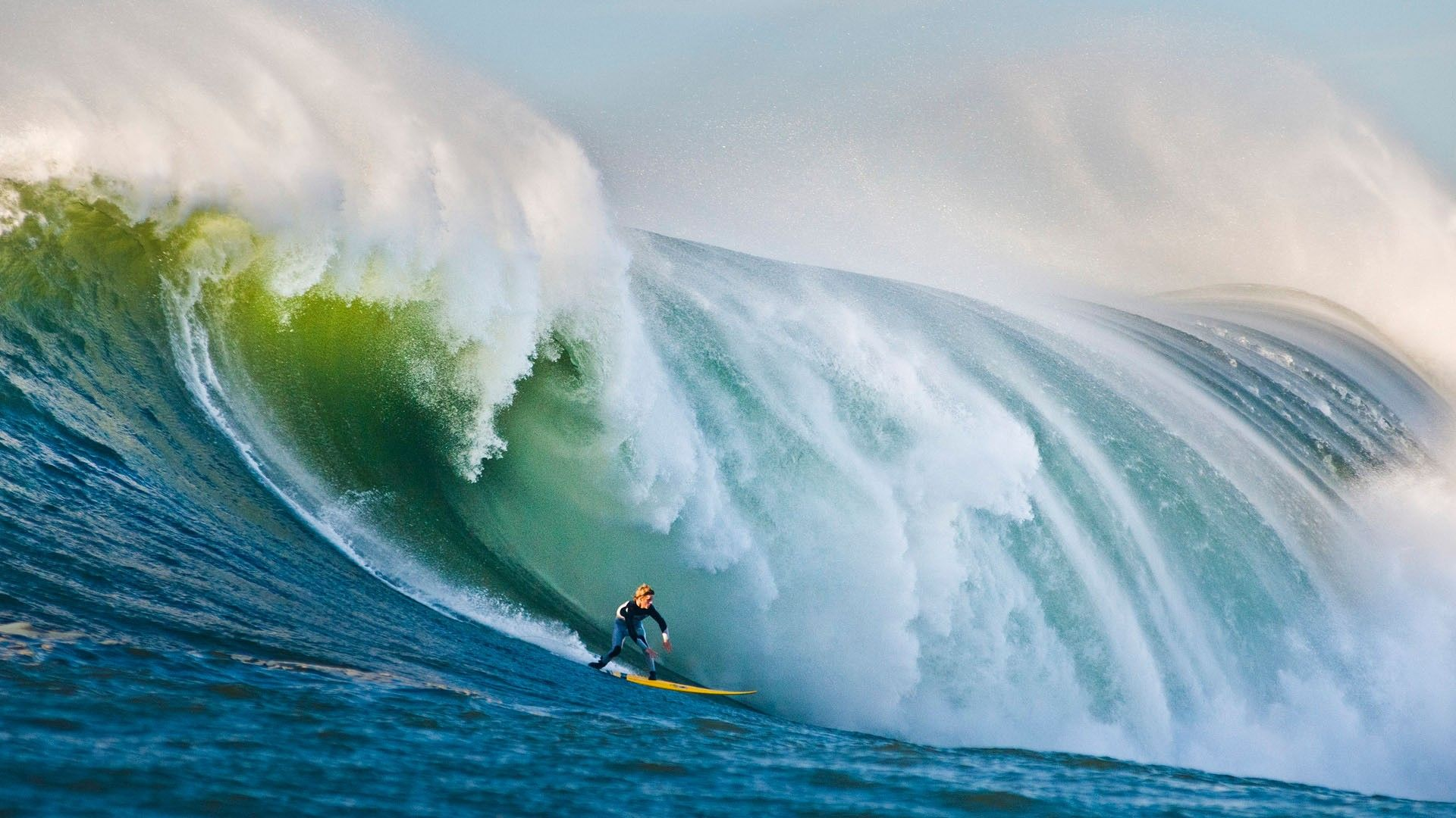 Big Wave Surfing Free Download Picture Surfing Pictures Big
