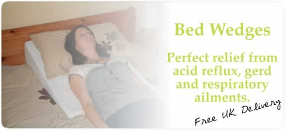 awful acid reflux when you are laying down and on the lookout for a wedge for