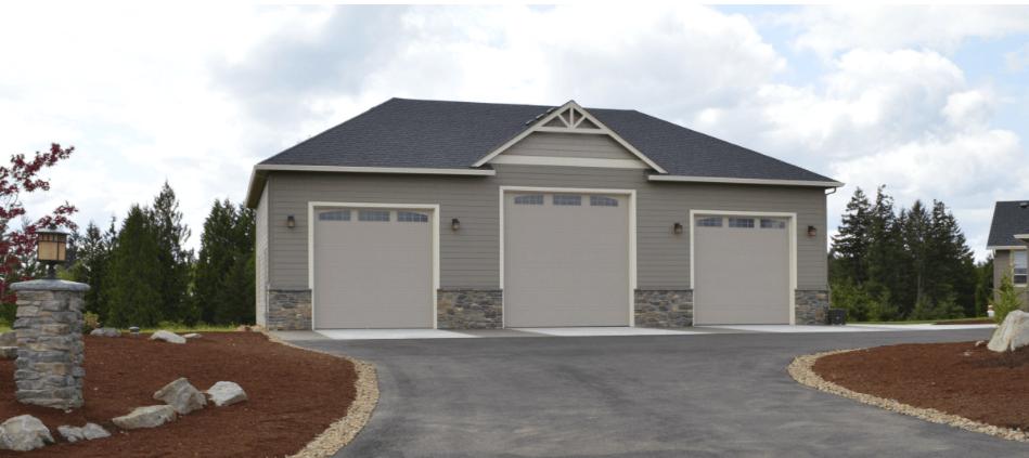 60 Foot By 40 Foot Custom Shop Pole Building Garage Garage Shop Plans Garage Design