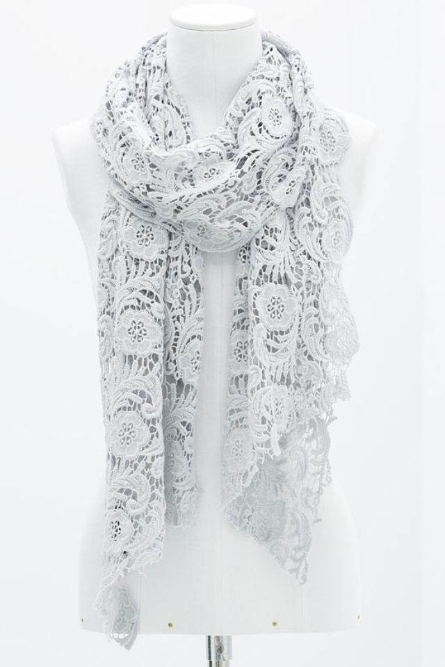 Zara 2014, pañuelo