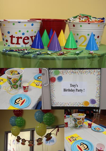 http://beachbumandbaby.blogspot.com.br/2012/08/treys-2nd-birthday-party-paul-frank.html