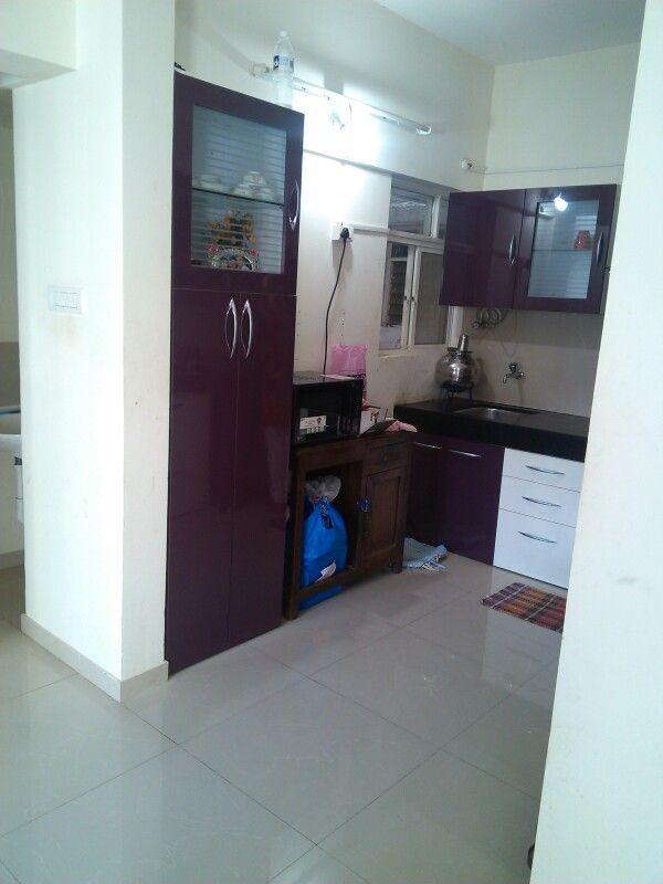 Best L Shaped Modular Kitchen Wall Cabinet Wall Unit Tall 400 x 300