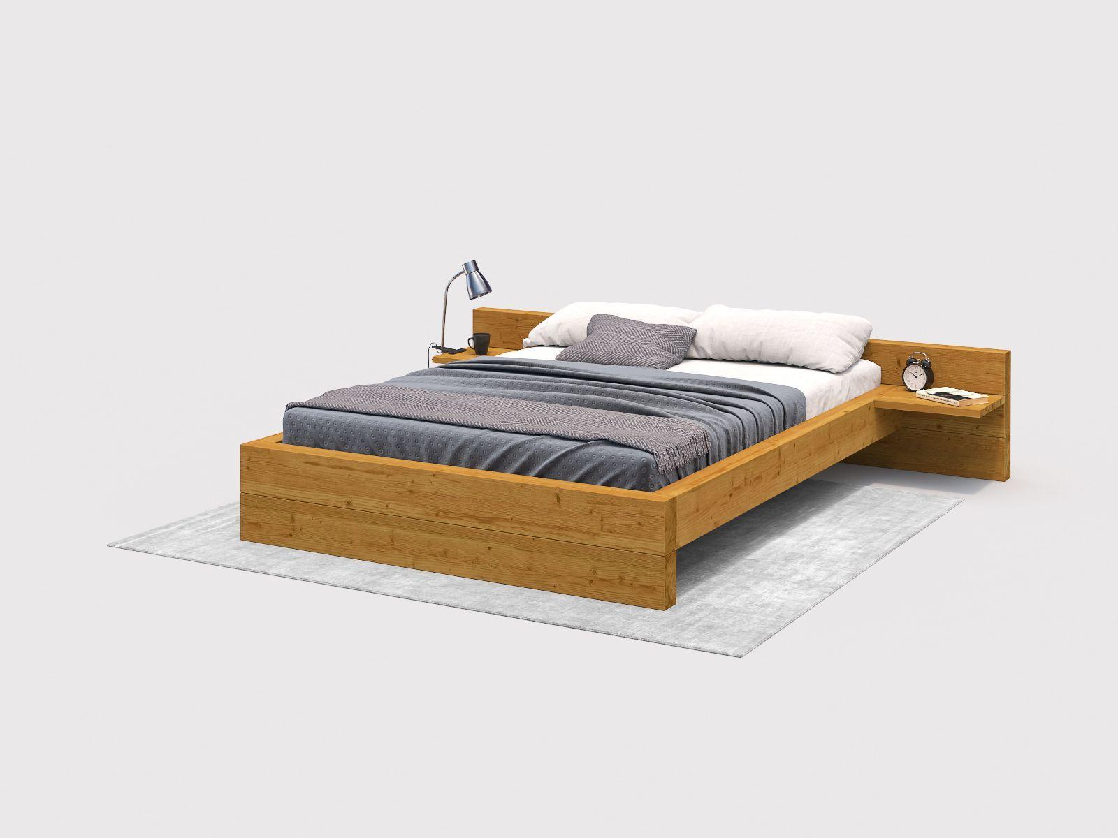 Bett Franz selber bauen - Betten | Deko | Pinterest | Bett und Deko