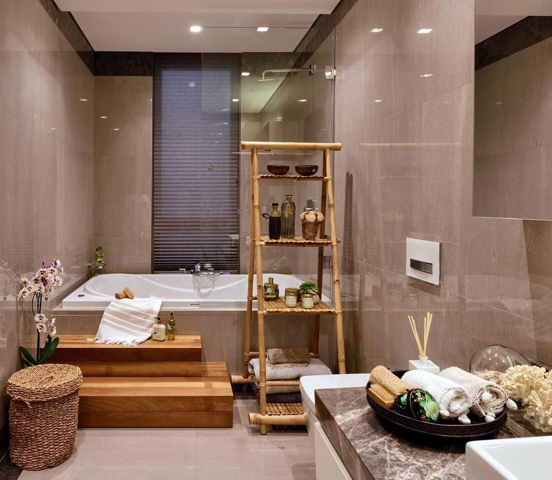 17 Japan Bathroom Ideas To Get Your Zen On Tsp Home Decor Simple Bathroom Remodel Japanese Bathroom Design Cheap Bathroom Remodel