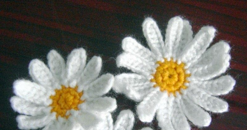 Daisy appliqué u sunflower sugar art
