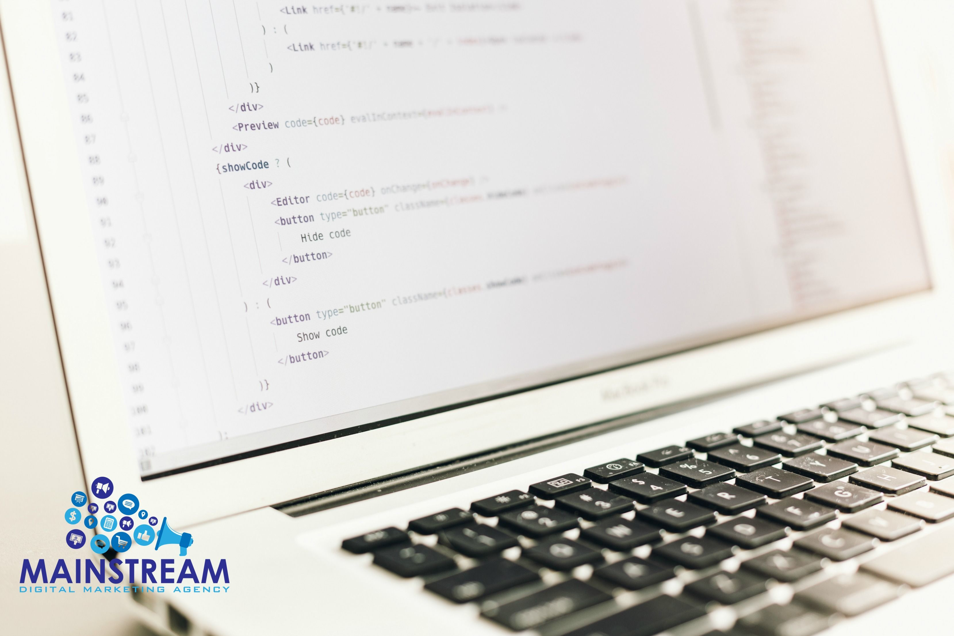 Tampa SEO Services Coding bootcamp, Web development