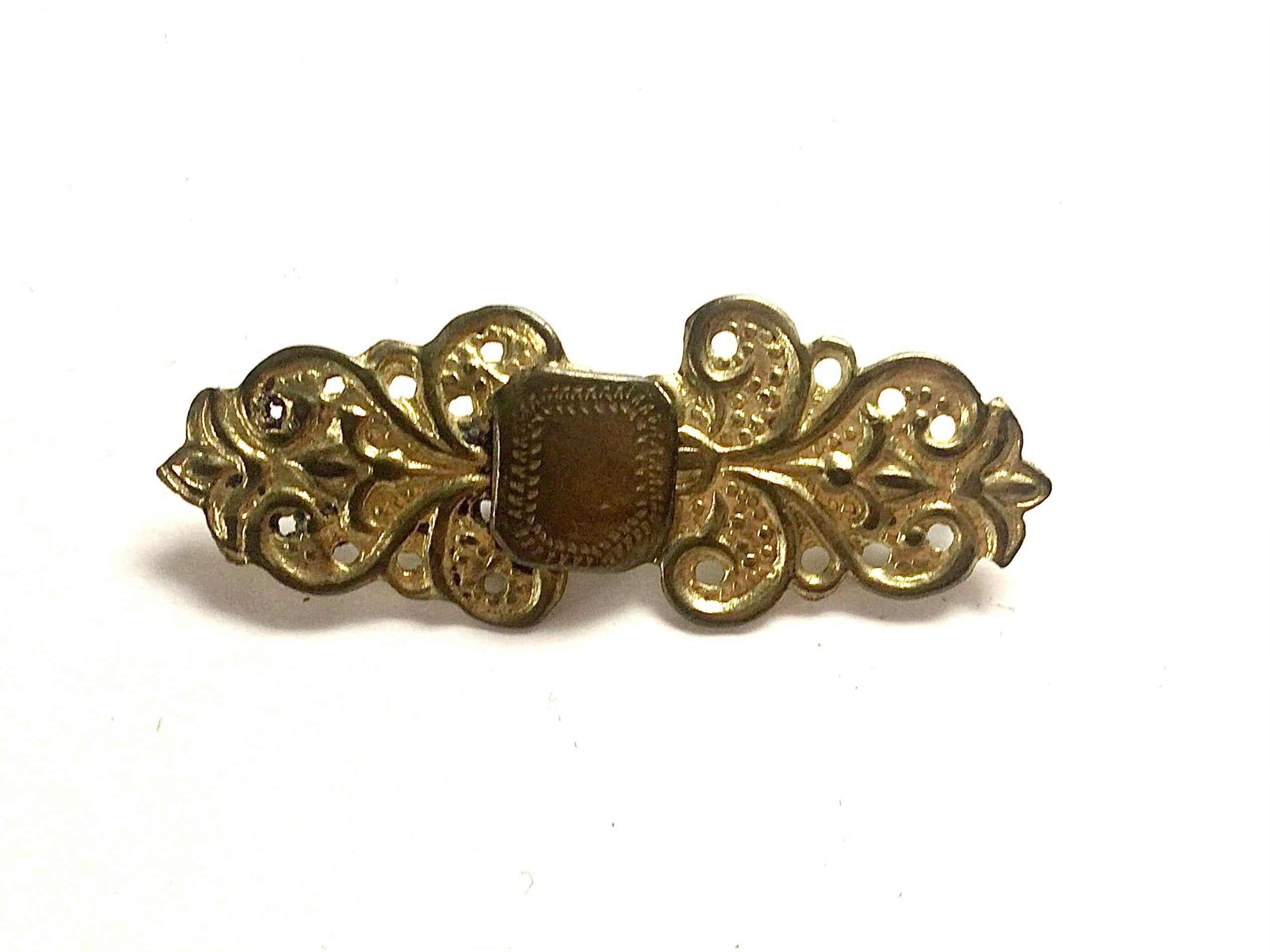 Vintage Belt Clasp