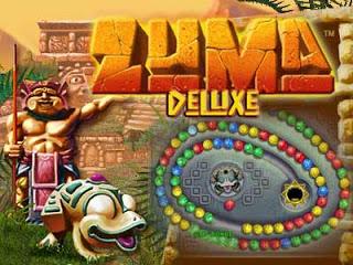 Descargar el juego Zuma Deluxe Descargar juegos gratis