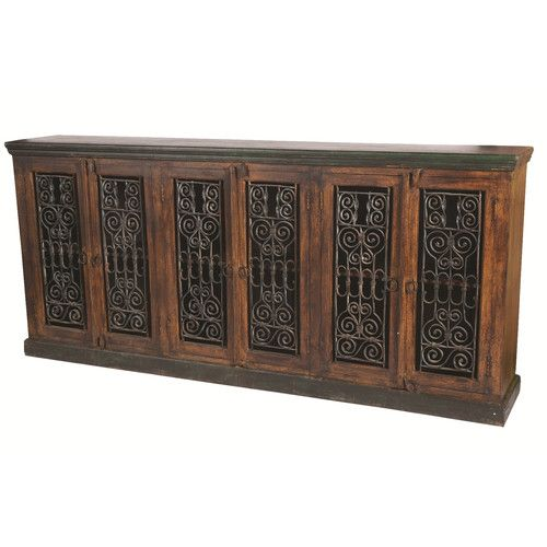 Found It At Wayfair Buffet Carved Doors Sideboard Furniture