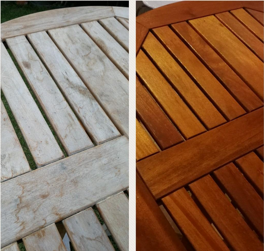What Is The Best Teak Oil For Treating Teak Outdoor Furniture