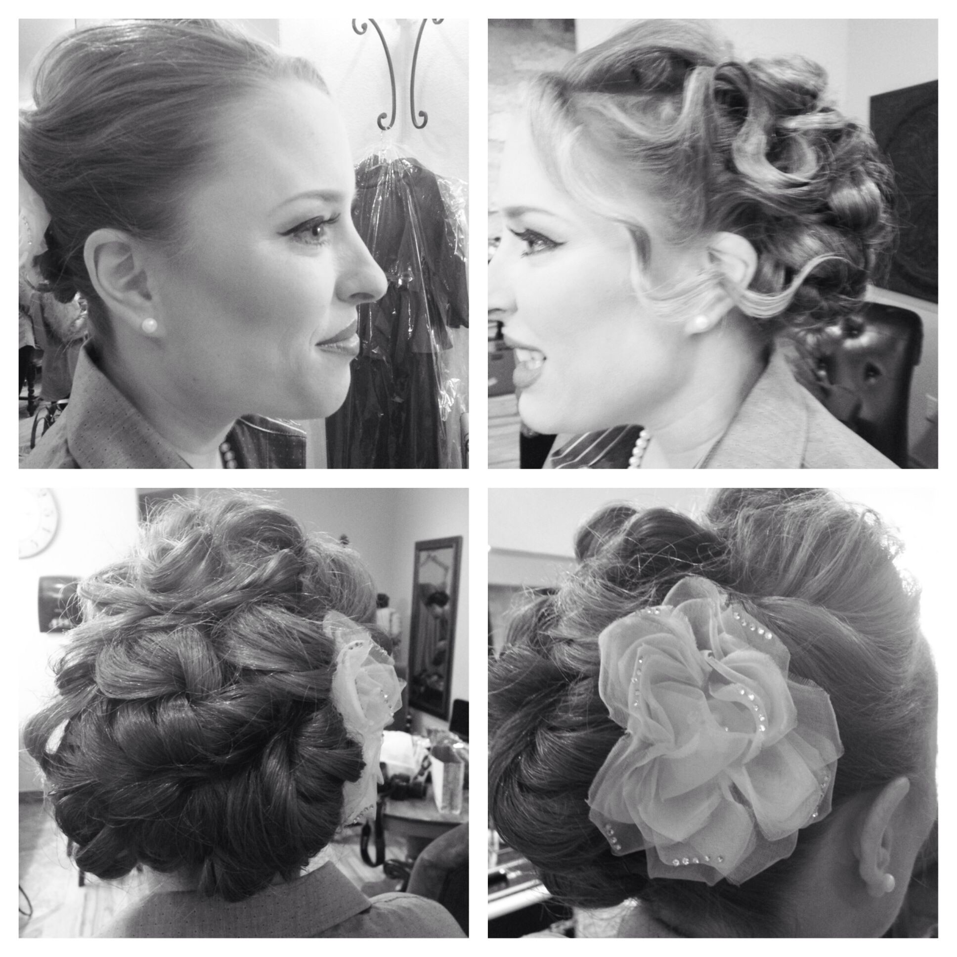 march 28th bride hair by : leah salinas makeup by: ashley rhodes of
