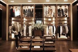 Image Result For Menu0027s Clothing Store Interior Design Ideas