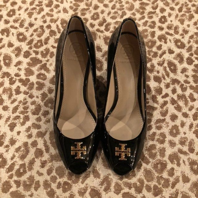 Tory Burch Shoes | Tory Burch Kailey Flat Patent Leather