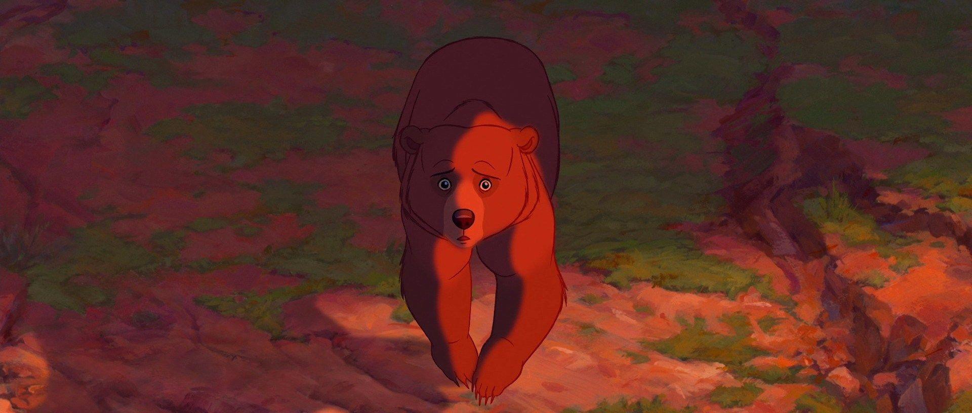 Brother Bear 2003 Animation Screencaps Brother Bear Disney Animated Movies Animation