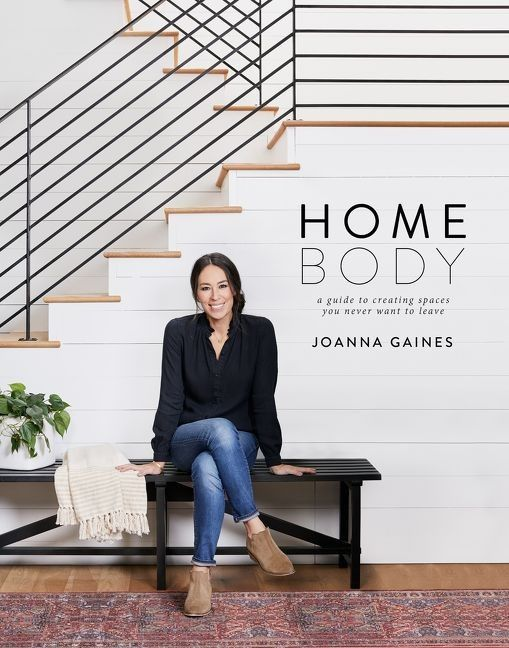Download Here's Where 'Homebody' Joanna Gaines Goes When the World ...