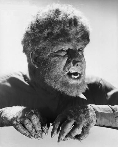 The Wolf Man - Promotional Still