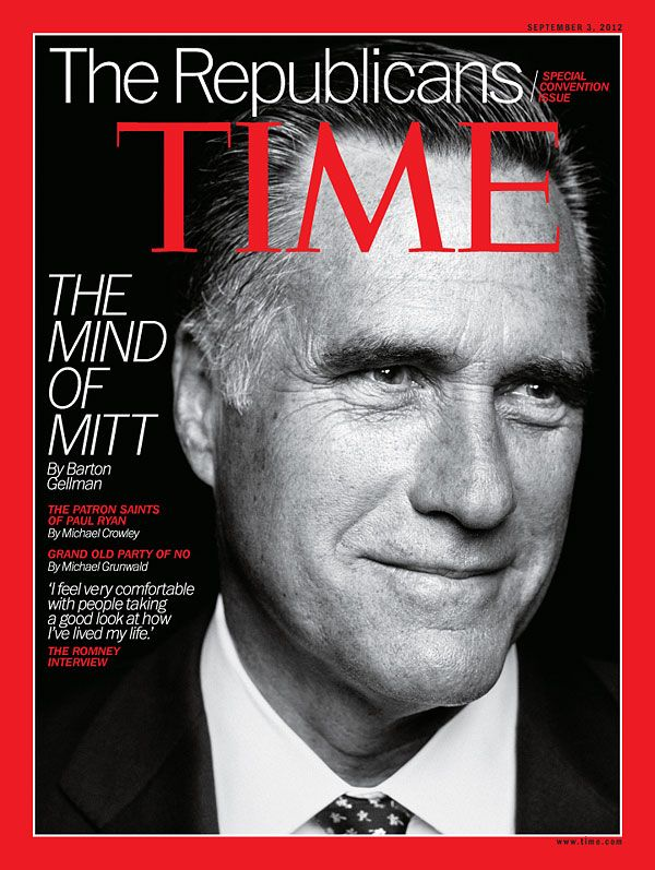 September 3, 2012: The Mind of Mitt. Read the cover story here: http://ti.me/PC7iFT