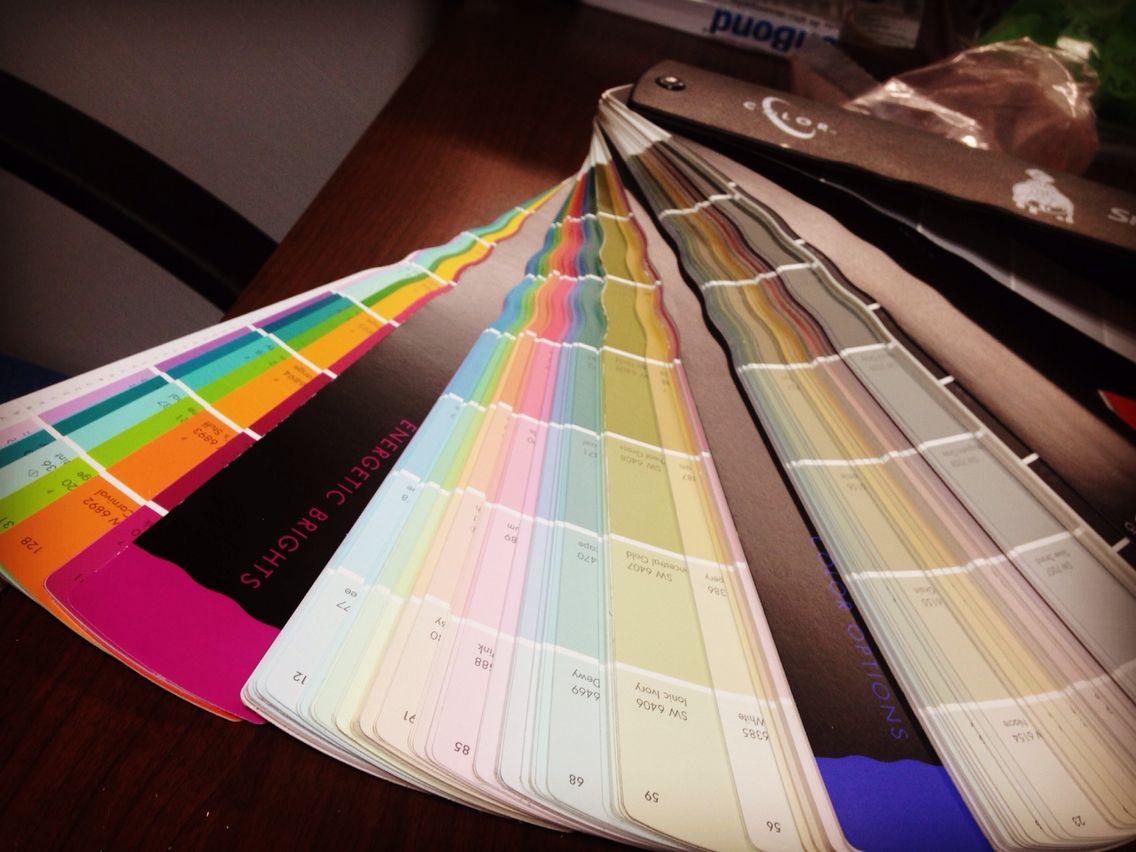 Tenemos diferentes tonos de pintura en polvo de acuerdo a tu ...