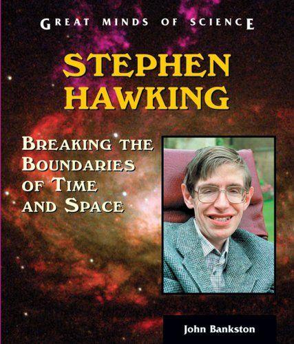 Astronomy Books For Kids Selena Shops Stephen Hawking Picture Book Stem Books