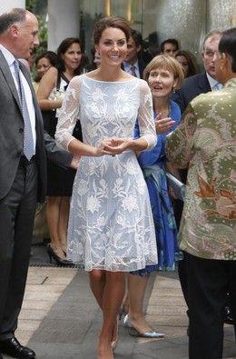A transformação de estilo de Kate Middleton ao longo dos anos (fotogaleria + vídeo)